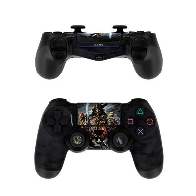 Sony PS4 Controller Skin - Pirates Curse