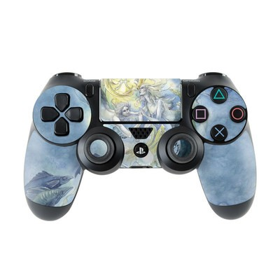 Sony PS4 Controller Skin - Pisces