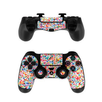 Sony PS4 Controller Skin - Plastic Playground