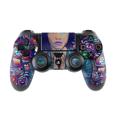 Sony PS4 Controller Skin - Prey