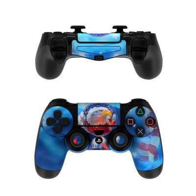 Sony PS4 Controller Skin - Pride