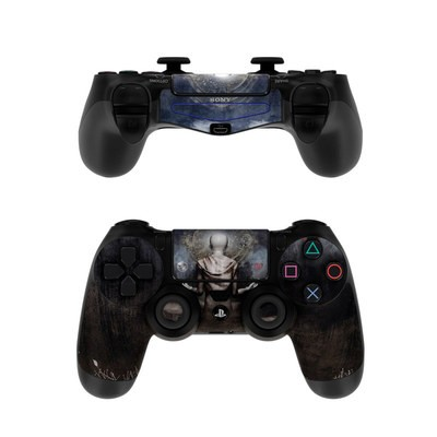 Sony PS4 Controller Skin - The Projection