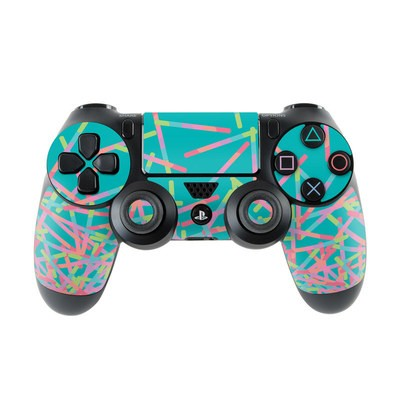 Sony PS4 Controller Skin - Pop Rocks Wands