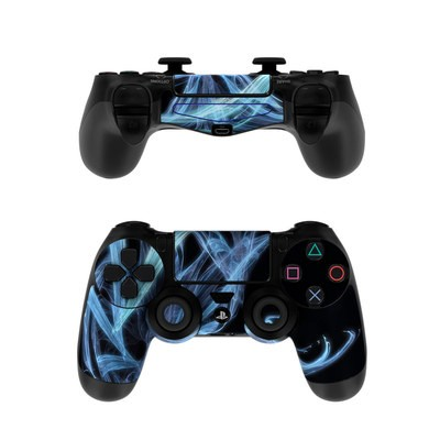 Sony PS4 Controller Skin - Pure Energy