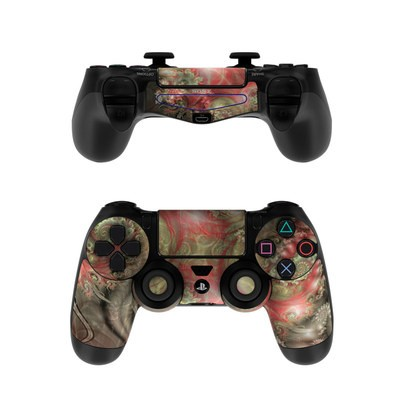 Sony PS4 Controller Skin - Reaching Out