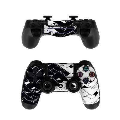 Sony PS4 Controller Skin - Real Slow