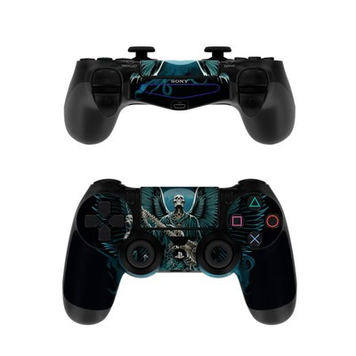 Sony PS4 Controller Skin - Reaper's Tune
