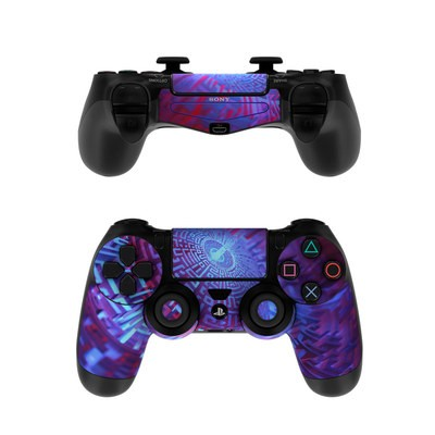 Sony PS4 Controller Skin - Receptor
