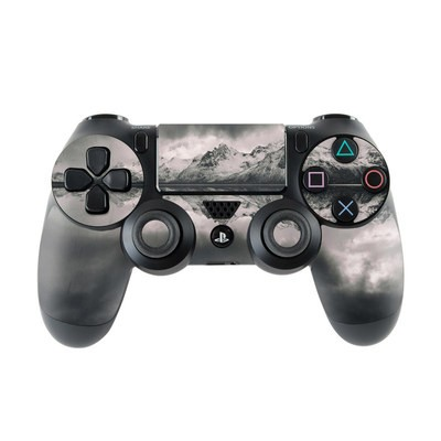 Sony PS4 Controller Skin - Reflecting Islands
