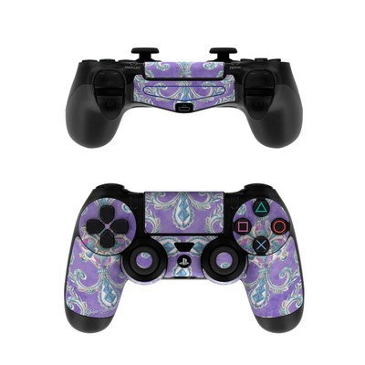 Sony PS4 Controller Skin - Royal Crown