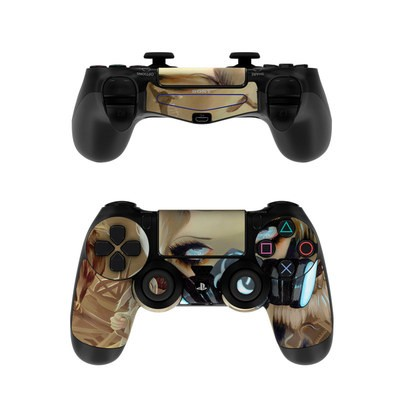 Sony PS4 Controller Skin - Scavengers