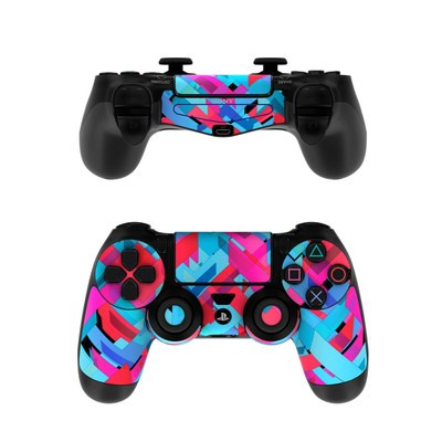 Sony PS4 Controller Skin - Shakeup