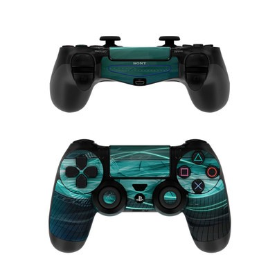 Sony PS4 Controller Skin - Shattered