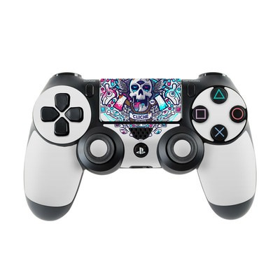 Sony PS4 Controller Skin - Skulls Are Cliche