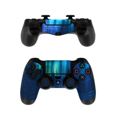 Sony PS4 Controller Skin - Song of the Sky