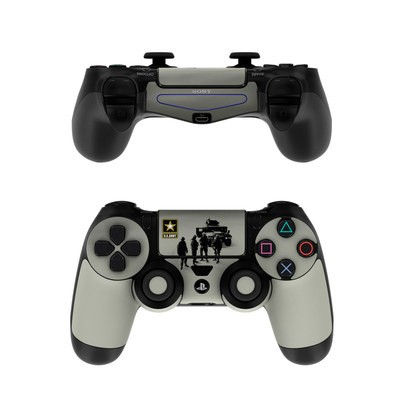 Sony PS4 Controller Skin - Soldiers All