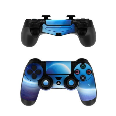 Sony PS4 Controller Skin - Song of Serenity