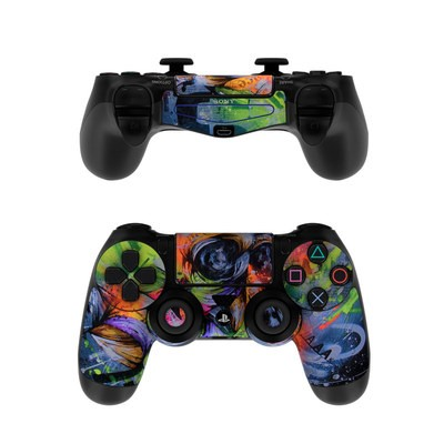 Sony PS4 Controller Skin - Speak