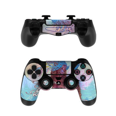 Sony PS4 Controller Skin - Spirit Bear