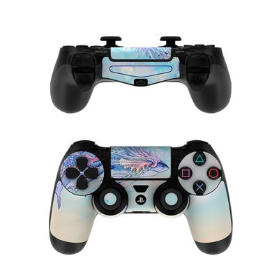 Sony PS4 Controller Skin - Spirit Shark