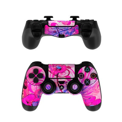 Sony PS4 Controller Skin - Spring Breeze