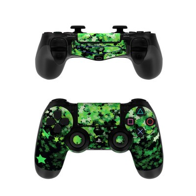 Sony PS4 Controller Skin - Stardust Spring