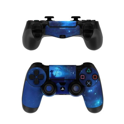 Sony PS4 Controller Skin - Starlord