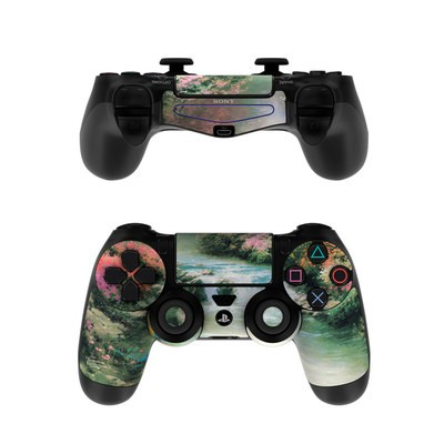 Sony PS4 Controller Skin - Beside Still Waters