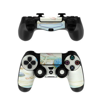 Sony PS4 Controller Skin - Stories of the Sea
