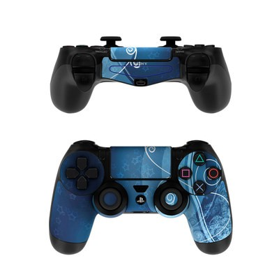 Sony PS4 Controller Skin - Superstar