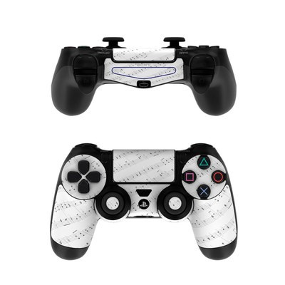 Sony PS4 Controller Skin - Symphonic