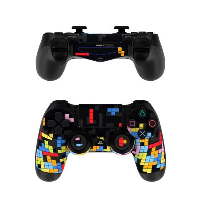 Sony PS4 Controller Skin - Tetrads
