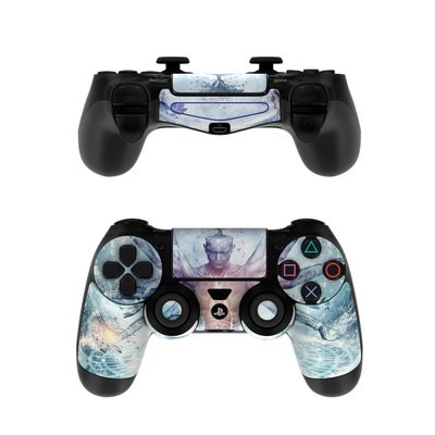 Sony PS4 Controller Skin - The Dreamer