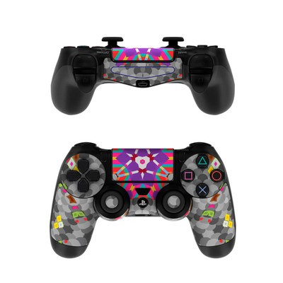 Sony PS4 Controller Skin - The Eye