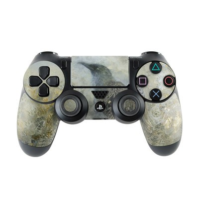 Sony PS4 Controller Skin - The Raven