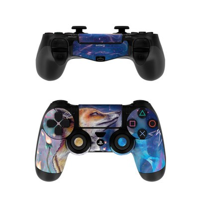 Sony PS4 Controller Skin - There is a Light