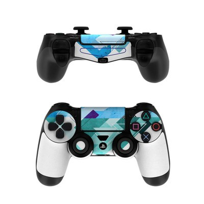 Sony PS4 Controller Skin - Umbriel