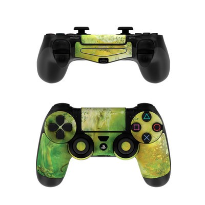 Sony PS4 Controller Skin - Unicorn