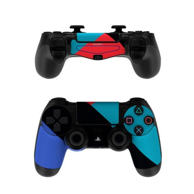 Sony PS4 Controller Skin - Unravel