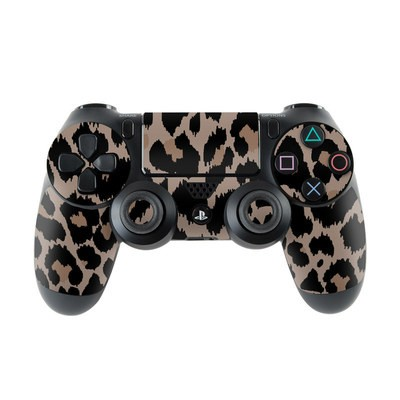 Sony PS4 Controller Skin - Untamed