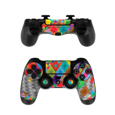 Sony PS4 Controller Skin - Uprising