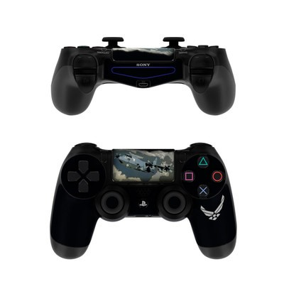Sony PS4 Controller Skin - AC-130