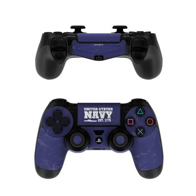Sony PS4 Controller Skin - USN 1775