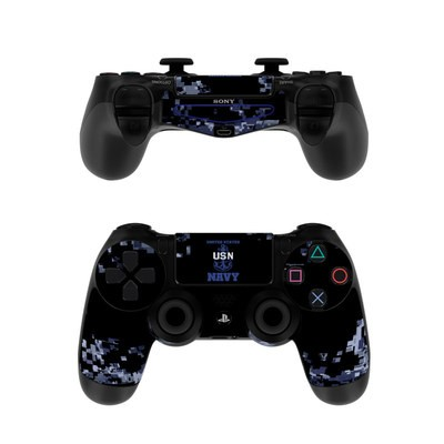 Sony PS4 Controller Skin - USN