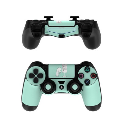 Sony PS4 Controller Skin - Vending