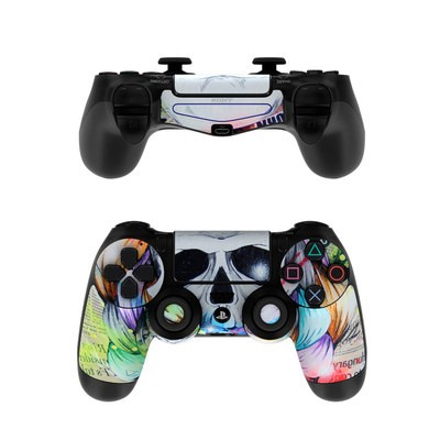 Sony PS4 Controller Skin - Visionary