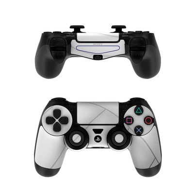 Sony PS4 Controller Skin - Volleyball