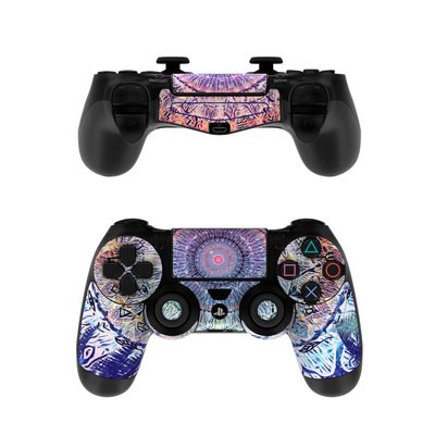 Sony PS4 Controller Skin - Waiting Bliss