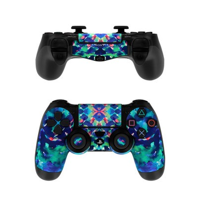 Sony PS4 Controller Skin - Water Dream