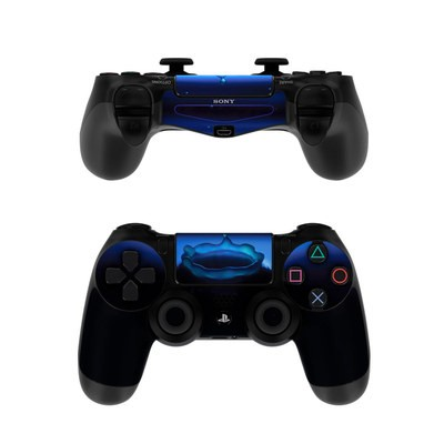 Sony PS4 Controller Skin - Water Hole